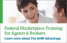 AHIP's FFM Training